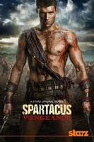 Spartacus: Blood and Sand movie poster (2010) picture MOV_b8f29f15