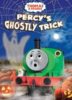 Thomas & Friends: Percy's Ghostly Trick movie poster (2008) picture MOV_b8f2a584
