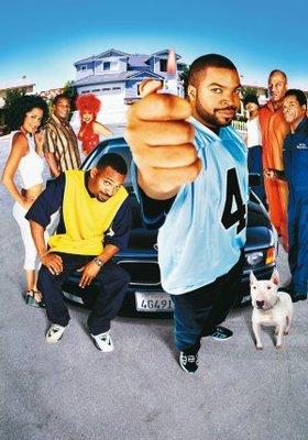 Next Friday movie poster (2000) poster MOV_b8f3f4f5