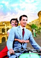 Roman Holiday movie poster (1953) picture MOV_b8f47f1f