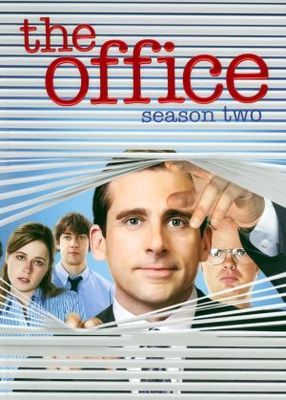 The Office movie poster (2005) poster MOV_b8f58a39
