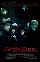 Doctor Mabuse movie poster (2013) picture MOV_b8f6d3e1