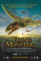 Flying Monsters 3D with David Attenborough movie poster (2011) picture MOV_b8f75403