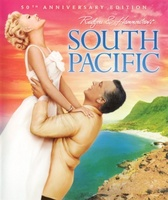 South Pacific movie poster (1958) picture MOV_b8faa62d