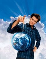 Bruce Almighty movie poster (2003) picture MOV_b8fb1708