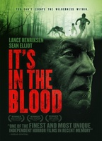 It's in the Blood movie poster (2012) picture MOV_b8fb1cc1