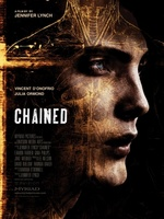 Chained movie poster (2012) picture MOV_b8fbb0b7