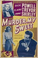 Murder, My Sweet movie poster (1944) picture MOV_b8fd2693