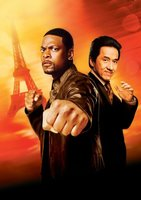Rush Hour 3 movie poster (2007) picture MOV_b8ff081b