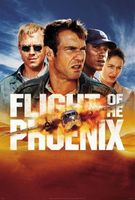 Flight Of The Phoenix movie poster (2004) picture MOV_b8ff4f0f