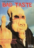 Bad Taste movie poster (1987) picture MOV_b8ff8087