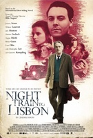 Night Train to Lisbon movie poster (2013) picture MOV_b8fff72c