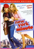 New York Minute movie poster (2004) picture MOV_b900f0f9
