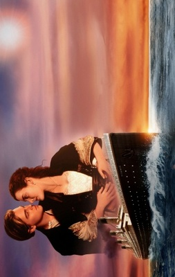 Titanic movie poster (1997) poster MOV_b903f88d