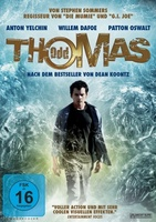 Odd Thomas movie poster (2013) picture MOV_b9083c76