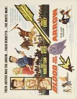 Blood on the Arrow movie poster (1964) picture MOV_b90a0fb4