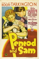 Penrod and Sam movie poster (1931) picture MOV_b90b0098