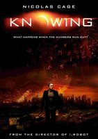 Knowing movie poster (2009) picture MOV_b90d2c14