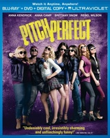 Pitch Perfect movie poster (2012) picture MOV_b910e52b