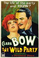 The Wild Party movie poster (1929) picture MOV_b914b3f7