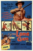 The Lone Gun movie poster (1954) picture MOV_b914f178