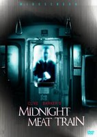 The Midnight Meat Train movie poster (2008) picture MOV_ccc42d73