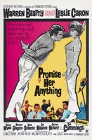 Promise Her Anything movie poster (1965) picture MOV_b9182dde