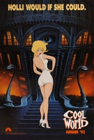 Cool World movie poster (1992) picture MOV_b918c1f1