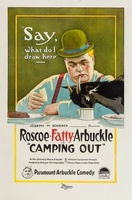Camping Out movie poster (1919) picture MOV_b91c70d7