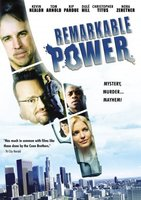 Remarkable Power movie poster (2008) picture MOV_b91f538e