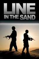 A Line in the Sand movie poster (2009) picture MOV_b92023d3