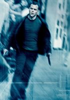 The Bourne Ultimatum movie poster (2007) picture MOV_b921d550