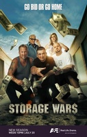 Storage Wars movie poster (2010) picture MOV_b926428b