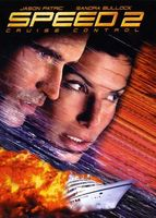 Speed 2: Cruise Control movie poster (1997) picture MOV_b9269e27