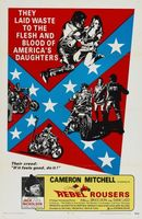 The Rebel Rousers movie poster (1970) picture MOV_b92940a9
