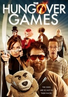 The Hungover Games movie poster (2014) picture MOV_b92b97a0