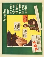 D.O.A. movie poster (1950) picture MOV_b92e2b31