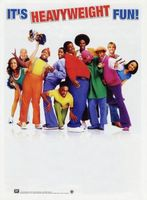 Fat Albert movie poster (2004) picture MOV_b92f40a3