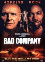 Bad Company movie poster (2002) picture MOV_b92fe81a