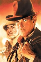 Indiana Jones and the Last Crusade movie poster (1989) picture MOV_b9301446