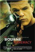 The Bourne Supremacy movie poster (2004) picture MOV_b930b19a