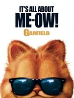 Garfield movie poster (2004) picture MOV_b93cb3a5