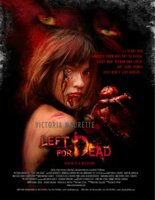 Left for Dead movie poster (2007) picture MOV_362c3ac7