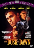 From Dusk Till Dawn movie poster (1996) picture MOV_b93d5204