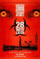 28 Days Later... movie poster (2002) picture MOV_b9400f20