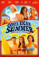 Costa Rican Summer movie poster (2009) picture MOV_b940b58a