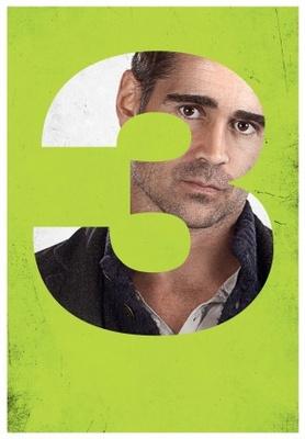 Seven Psychopaths movie poster (2012) poster MOV_b941c3cb