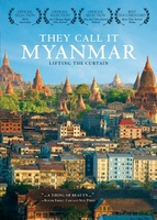 They Call It Myanmar: Lifting the Curtain movie poster (2012) picture MOV_b94561ac