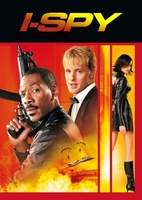 I Spy movie poster (2002) picture MOV_b947e3a4