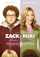 Zack and Miri Make a Porno movie poster (2008) picture MOV_b94a87bf